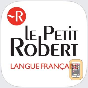 Dictionnaire Le Petit Robert by Diagonal (Universal)