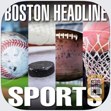 Boston Headline Sports by Herald Interactive, Inc. (Universal)