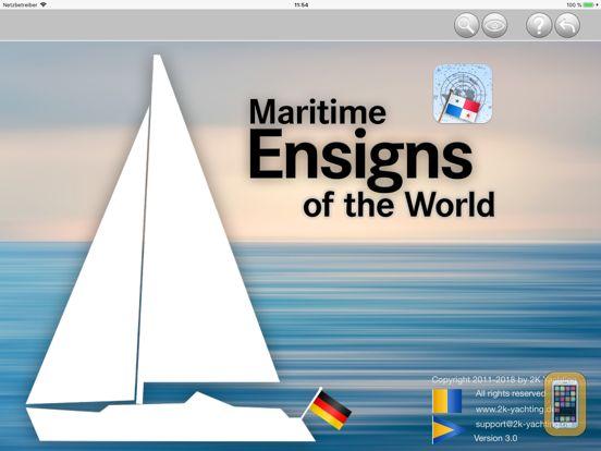 Screenshot - World Ensigns