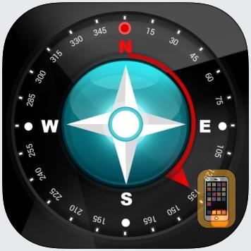 Compass 54 Pro by Elen Bekzadyan (Universal)