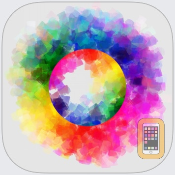 PhotoViva - Paintings from your photos! by Lamina Design (Universal)
