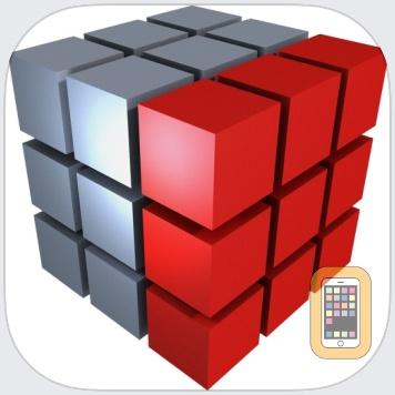 Redstick iCad by Cambridge Interests Pty Ltd. (Universal)