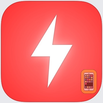 Wake N Shake Alarm Clock by Andres Canella (iPhone)
