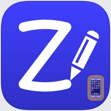ZoomNotes by Deliverance Software Ltd (Universal)