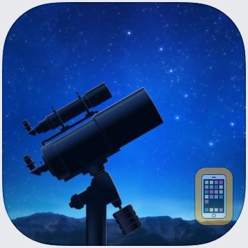 Observer Pro by Joshua Bury (iPhone)