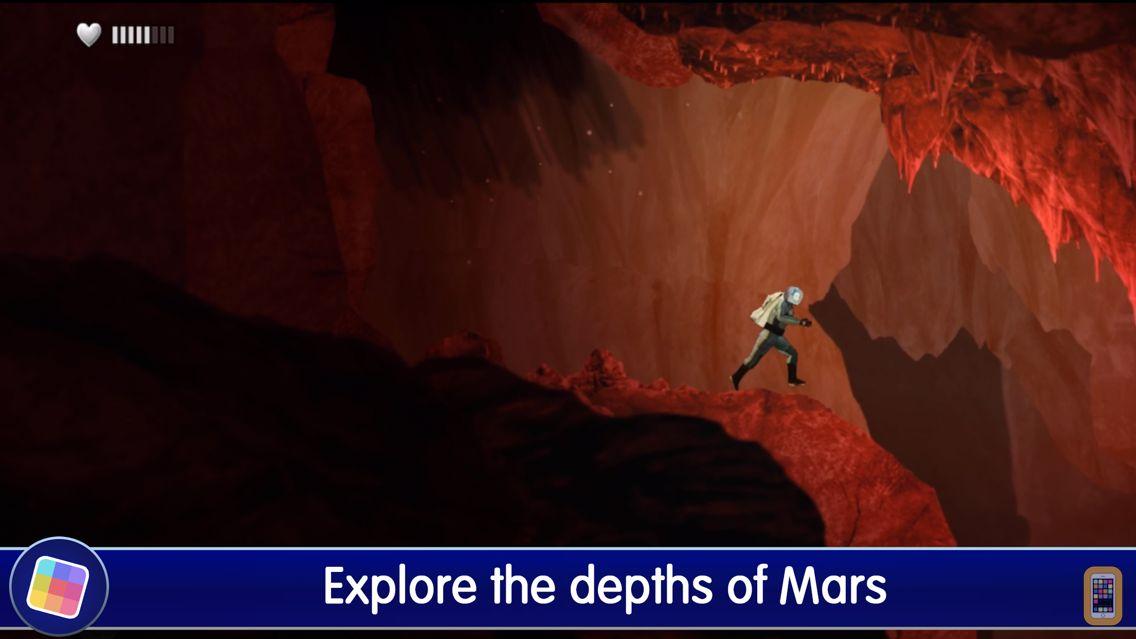 Screenshot - Waking Mars