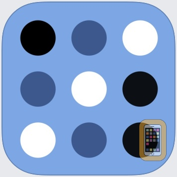 Pentaballs HD by R2 Soft (Universal)