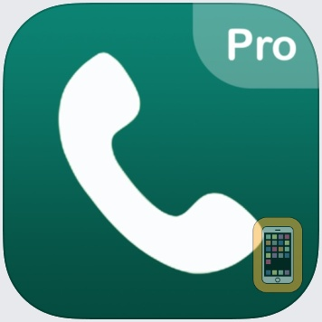 WeTalk Pro - WiFi Calls & Text by WePhone Apps Inc (Universal)