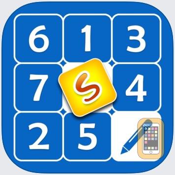 Sudoku :-) by C.H. (Universal)