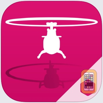 BeeWi-HeliPad by Voxland (iPad)