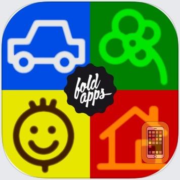 Fold-World by Cribster (iPad)