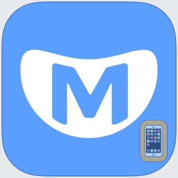 METAR Reader by F. Willemse (iPhone)