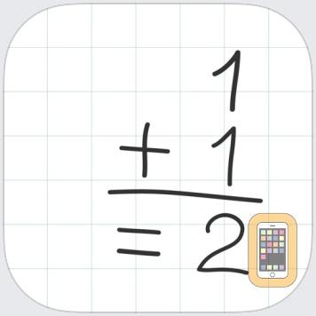 Calculus doodlus by Stéphan Barbé (Universal)