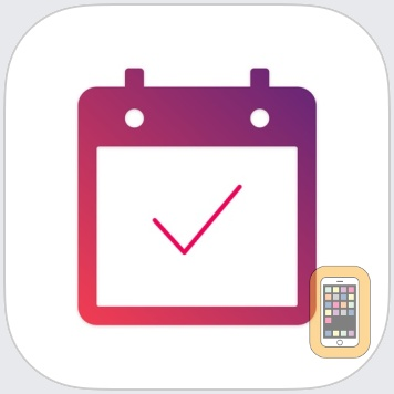 Check! Pro - Planning Partner by SIMPLERION (iPhone)