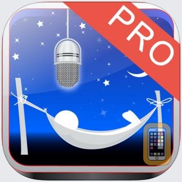 Dream Talk Recorder Pro by AXSAR Ltd (Universal)