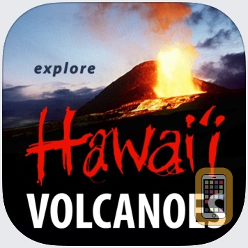 Explore Hawai'i Volcanoes by Fire Work Media (Universal)