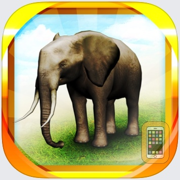 REAL ANIMALS HD (Full) by PROPE (Universal)