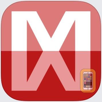 Mathway: Math Problem Solver by Mathway, LLC (Universal)
