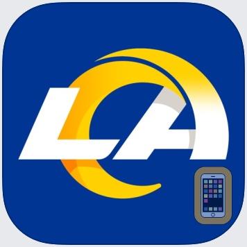 Los Angeles Rams by The Los Angeles Rams, LLC (Universal)