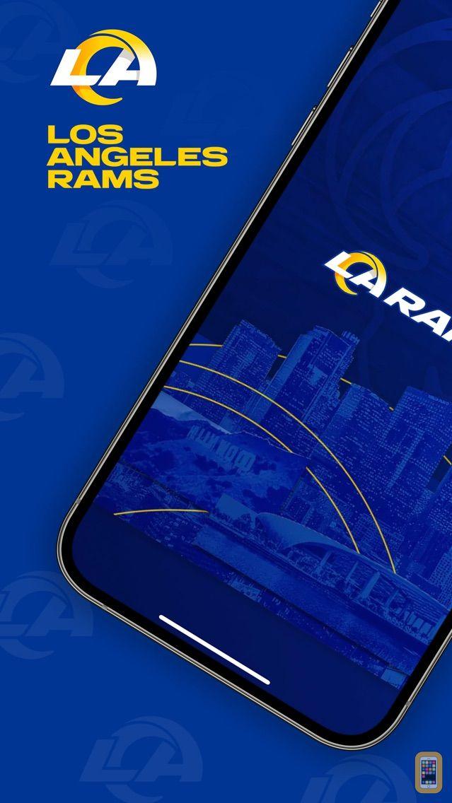 Screenshot - Los Angeles Rams