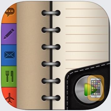 Groovy Notes - Organizer Diary by XLabz Technologies Pvt. Ltd. (iPad)