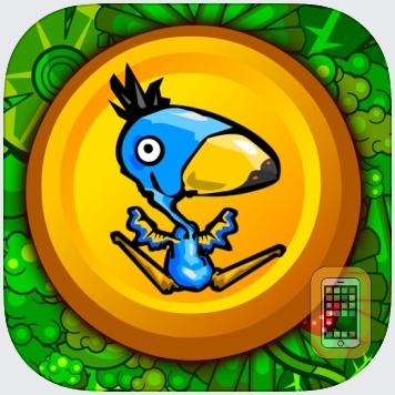 Coin Dropper Dodo Bird by Nob Studio (Universal)