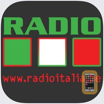 RadioItaliaCharleroi by (Pier)Angelo Petrovich (iPad)