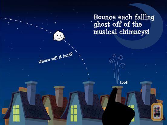 Screenshot - Giggle Ghosts: Counting Fun!