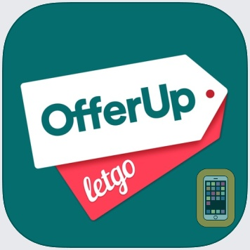 OfferUp - Buy. Sell. Simple. by OfferUp Inc. (Universal)