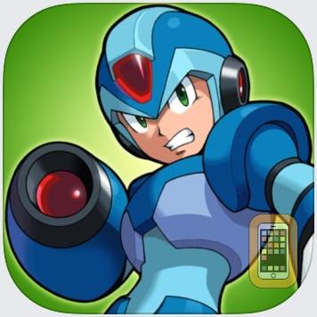 MEGA MAN X by CAPCOM Co., Ltd (Universal)