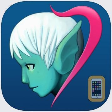 Aquaria by Finji (iPad)