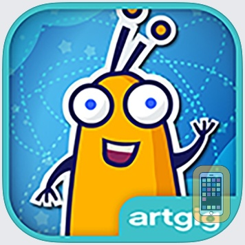 Alien Buddies – Preschool Fun by Artgig Studio (Universal)