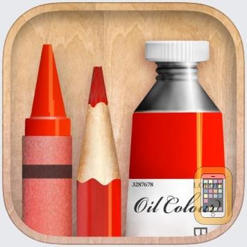 Art Set by LOFOPI (iPad)