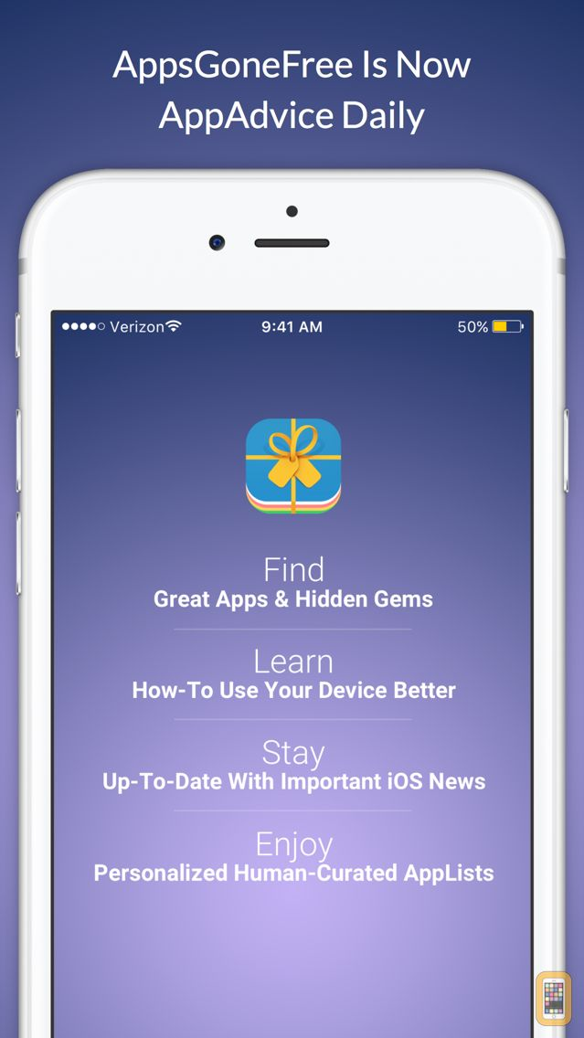 Screenshot - Apps Gone Free & Daily Tips