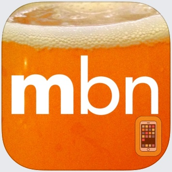 myBeerNation by Looking West (Universal)