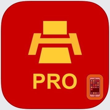 Print n Share Pro for iPhone by EuroSmartz Ltd (iPhone)