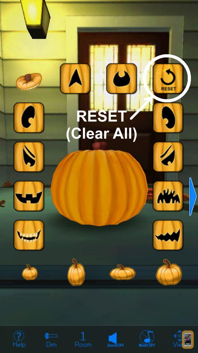 Screenshot - Pumpkin 3D