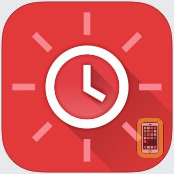 Red Clock. by KYU TAE PARK (Universal)