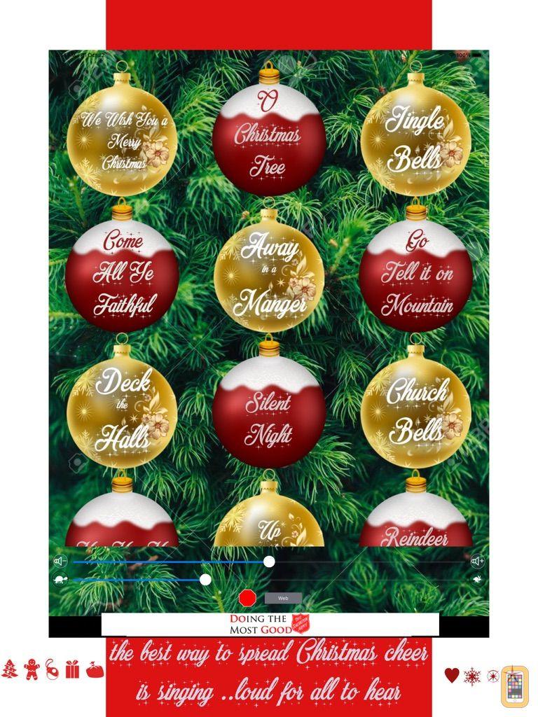 Screenshot - Sleigh Bells Christmas Loops