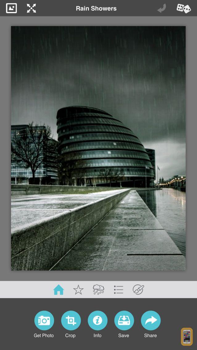 Screenshot - Rainy Daze