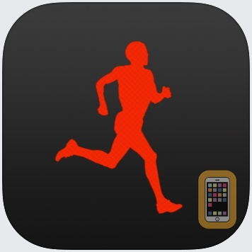 Workout Calendar - Motivation by Andrei Zaharia (iPhone)