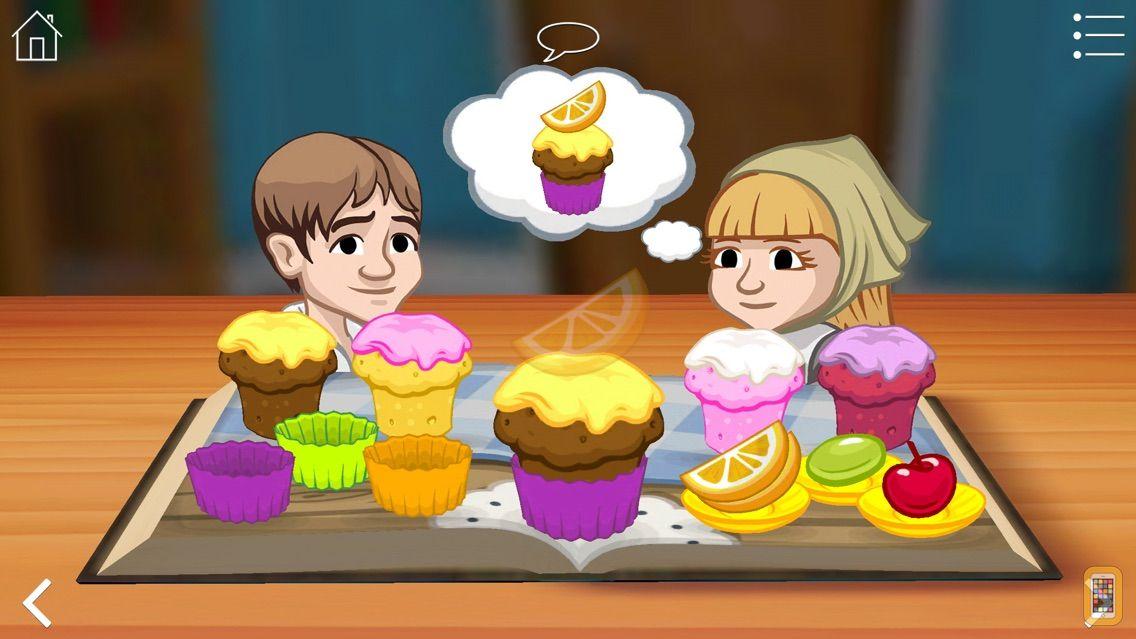 Screenshot - StoryToys Hansel and Gretel