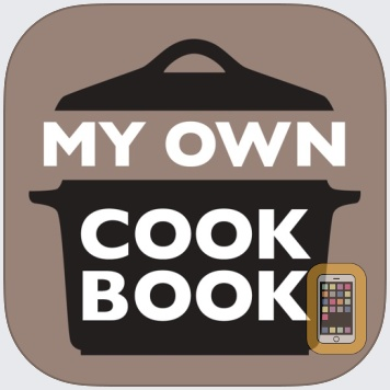My Own Cookbook Recipe Manager by Mirtella (iPad)