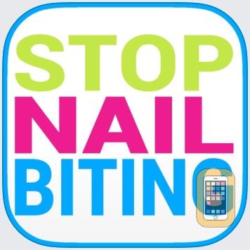 Stop Nail Biting Hypnosis by James Holmes (Universal)
