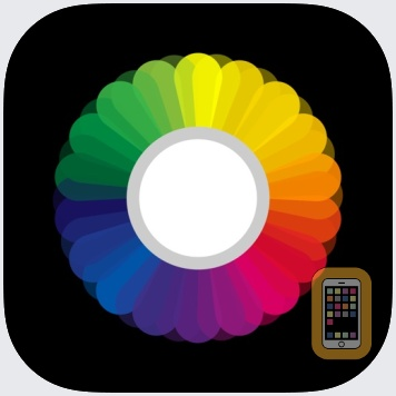3D Photo Ring Pro by Christina Schoeffmann (iPhone)