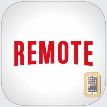 Remote to Netflix by Maks and Pasha (iPhone)