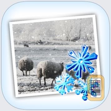 Snow Daze by JixiPix Software (Universal)