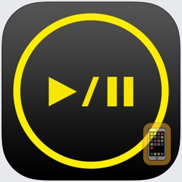 Wireless DJ Free by Evgen Bodunov (iPad)