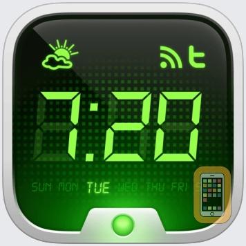 Alarm Clock HD by Impala Studios (Universal)