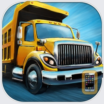 Kids Vehicles: City Trucks & Buses HD for the iPad by Yaycom s.c. (iPad)